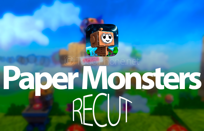 paper-monsters-recut-disponible-iphone-ipad