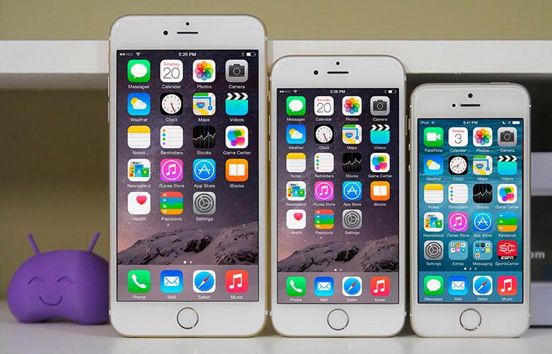 Apple Podr 237 A Lanzar Un Nuevo Iphone De 4 Pulgadas En 2016