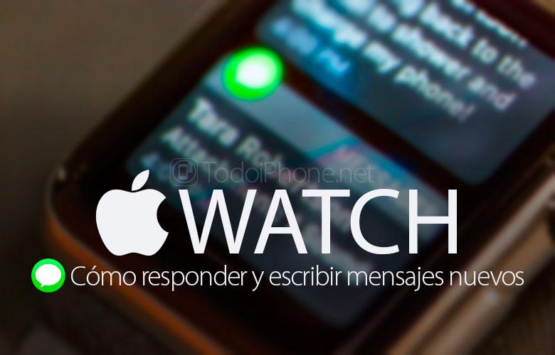 como-responder-escribir-mensajes-apple-watch