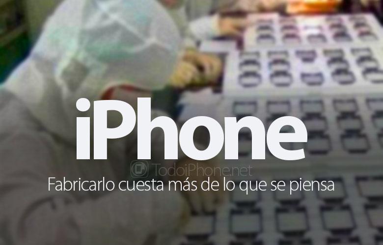 fabricar-iphone-cuesta-mas