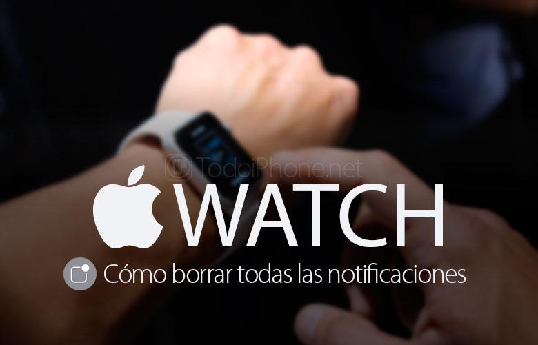 como-borrar-apple-watch-notificaciones
