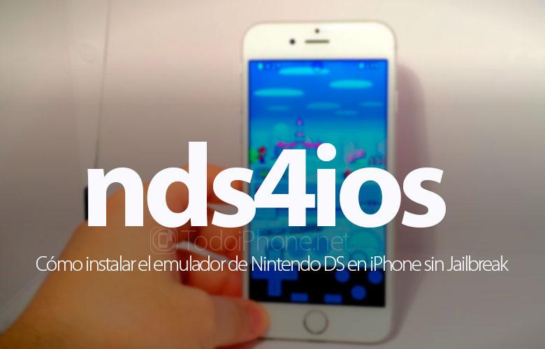 como-instalar-nds4ios-emulador-nintendo-ds-iphone-sin-jailbreak