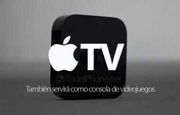 apple-tv-4-servira-consola-videojuegos