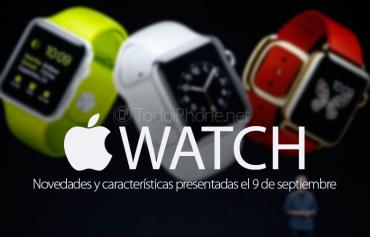 apple-watch-novedades-caracteristicas-presentadas-9-septiembre