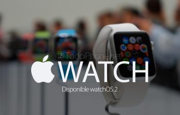 disponible-watchos-2-apple-watch