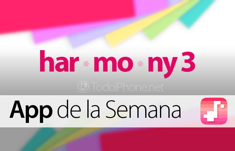 har-mo-ny-3-app-semana