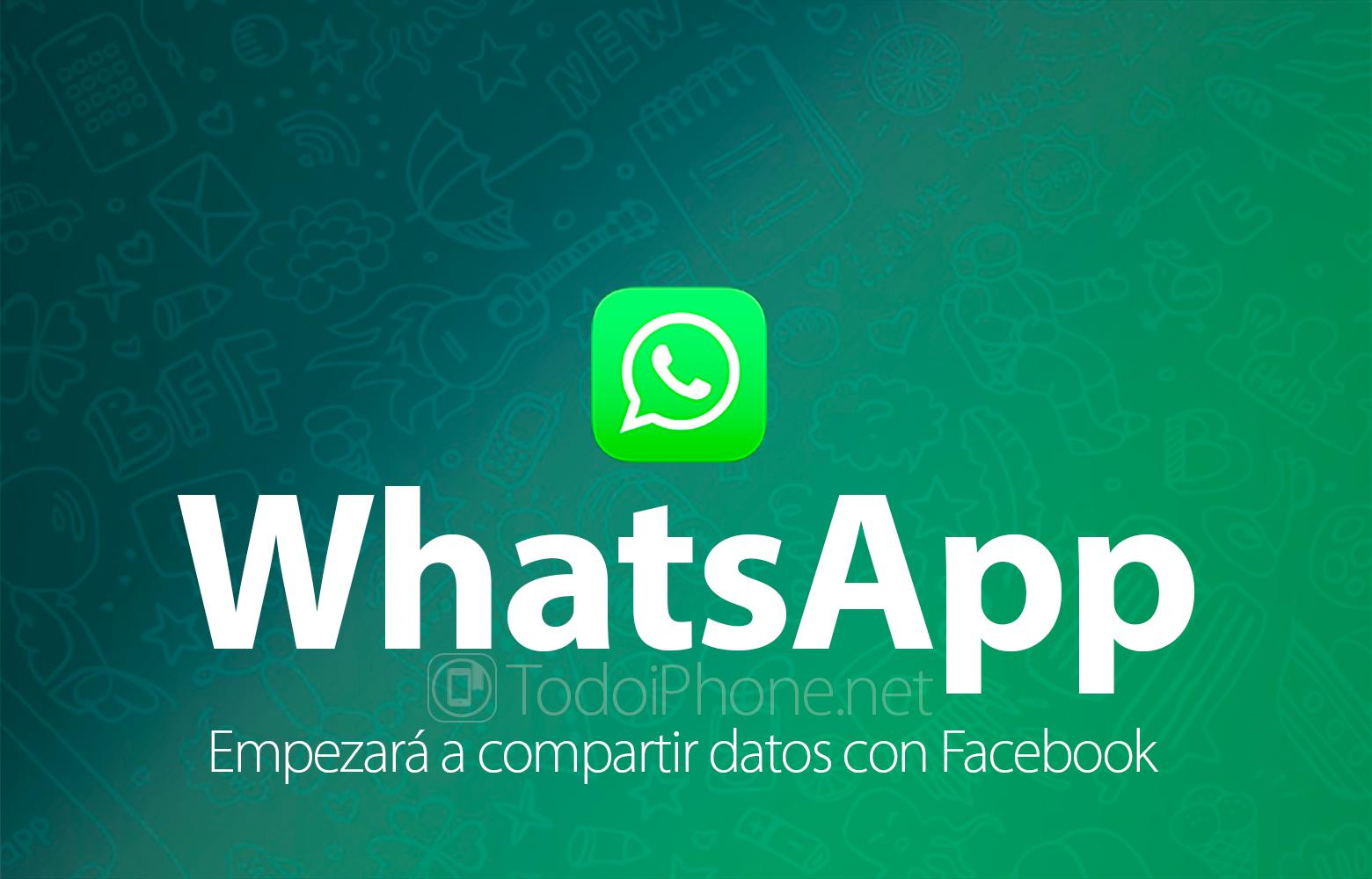 whatsapp-empezara-compartir-datos-facebook