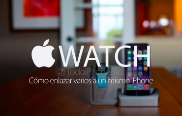 enlazar-varios-apple-watch-iphone