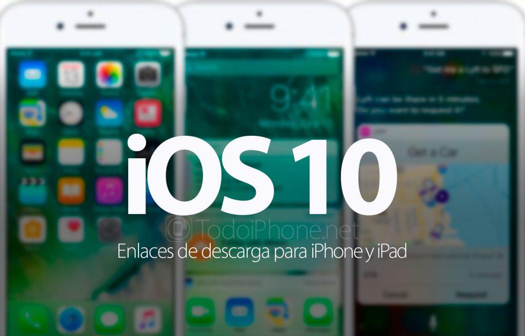 ios-10-enlaces-descargar-iphone-ipad