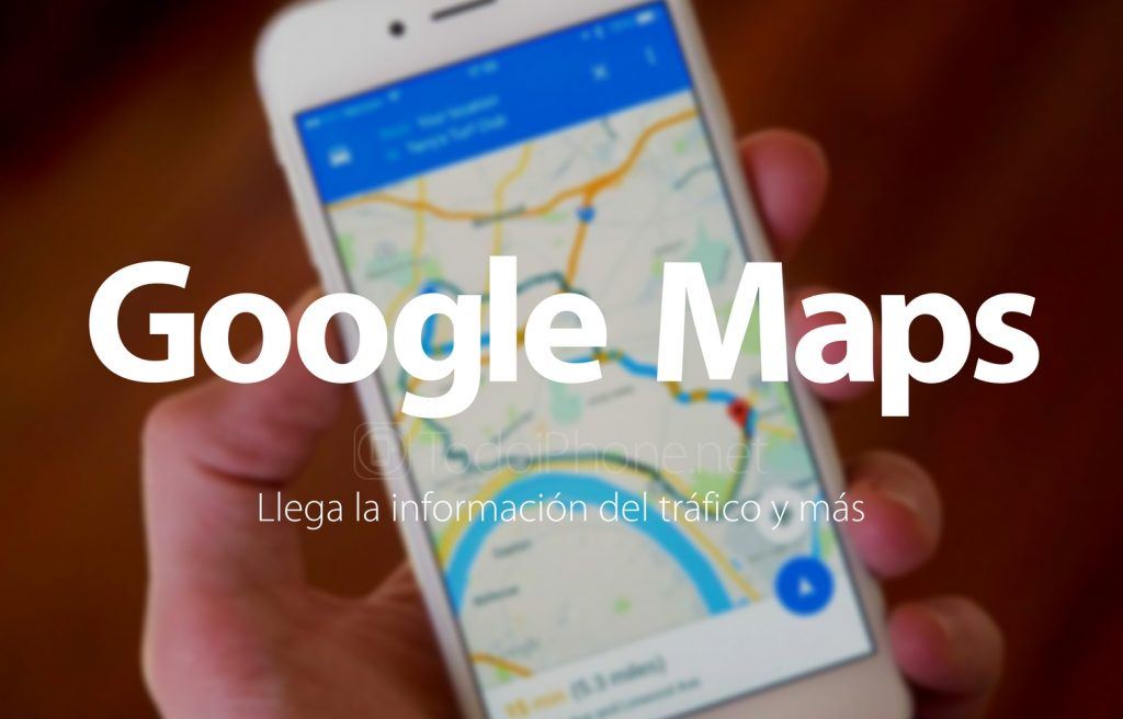 google-maps-informacion-trafico