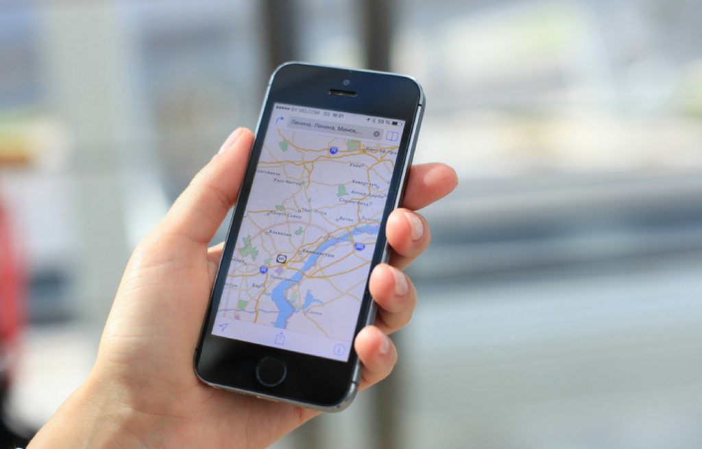 google-maps-informacion-trafico-iphone-6s