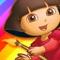 Descargar Aprende a dibujar con Dora