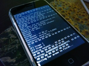 hackingiphone
