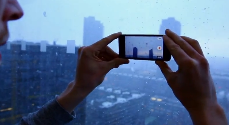 Apple - iPhone 5 - TV Ad - Photos Every Day