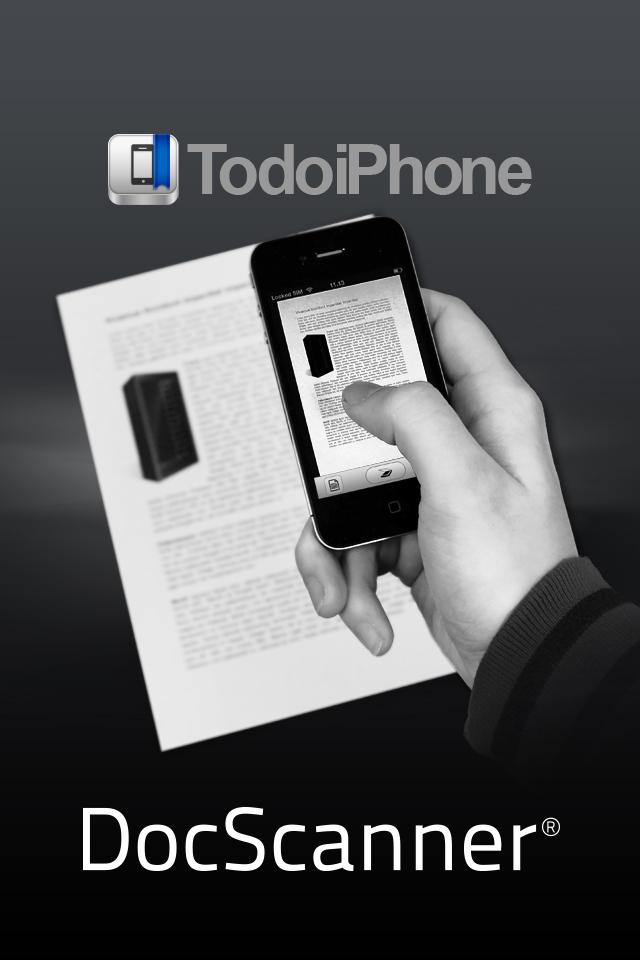 DocScanner - screenshot 0