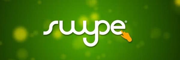 Teclado Swype para iOS