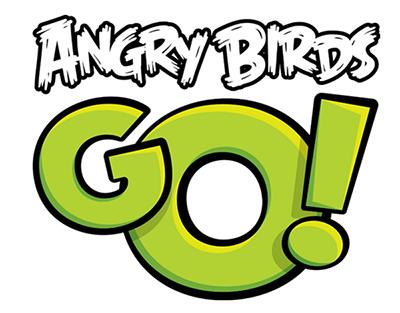 Angri Birds GO