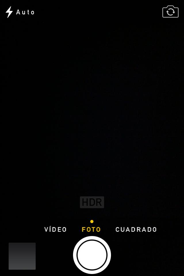 iOS 7 Beta - Novedades 1