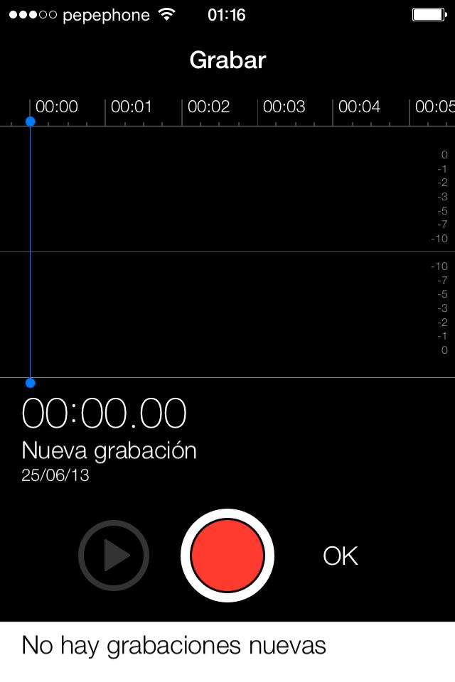 iOS 7 Beta - Novedades 3