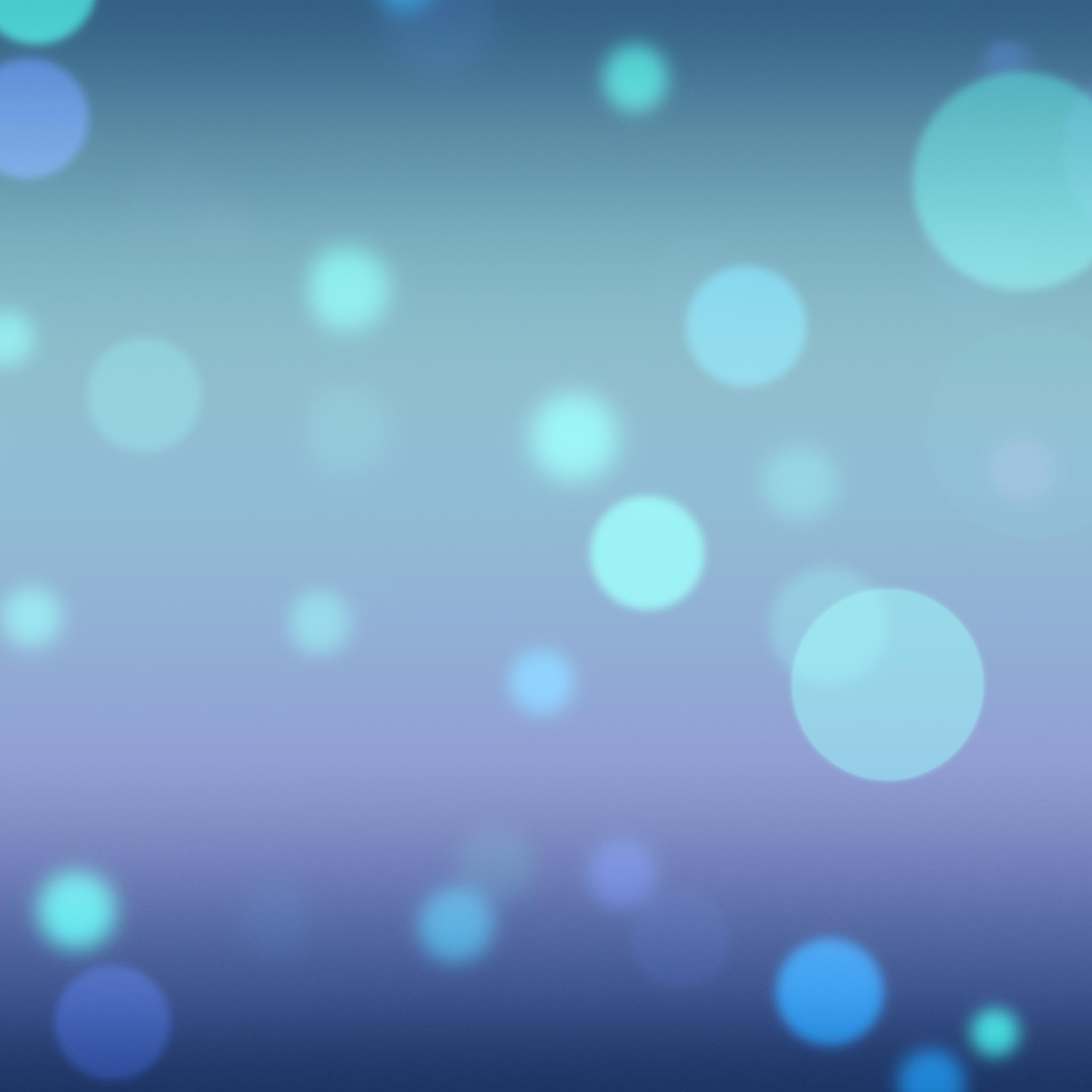 iOS 7 iPad Wallpaper 4