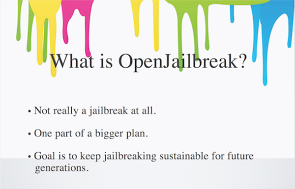 OpenJailbreak - 2