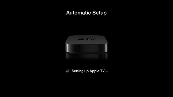 Configurar Apple TV con dispositivos iOS - 4