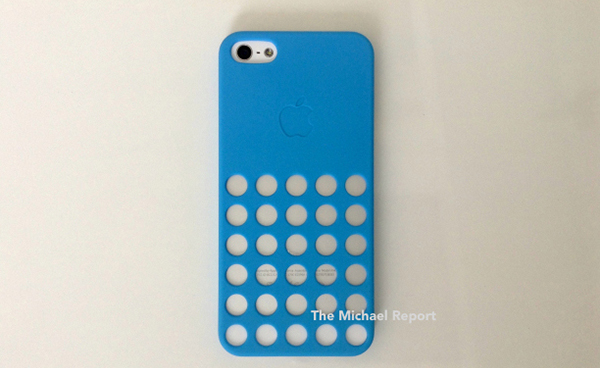 Carcasa iPhone 5s - 1