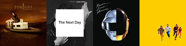 Mejor Musica 2013 iTunes