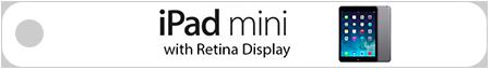 iPad mini Retina Firmware Download