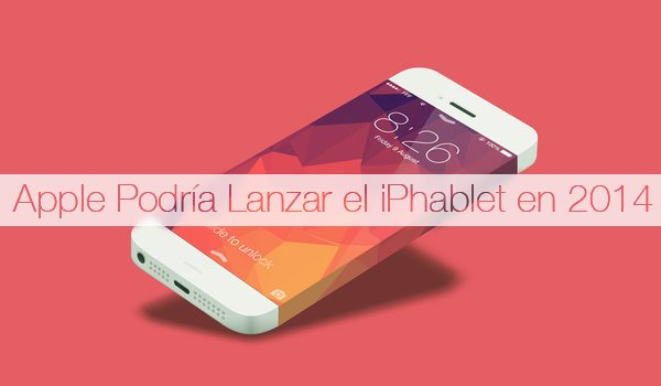 iPhablet Apple