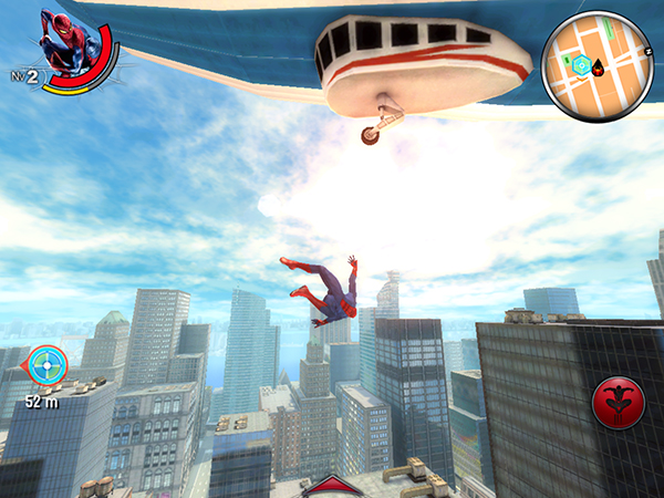 The Amazing Spider-Man - Screenshot 20