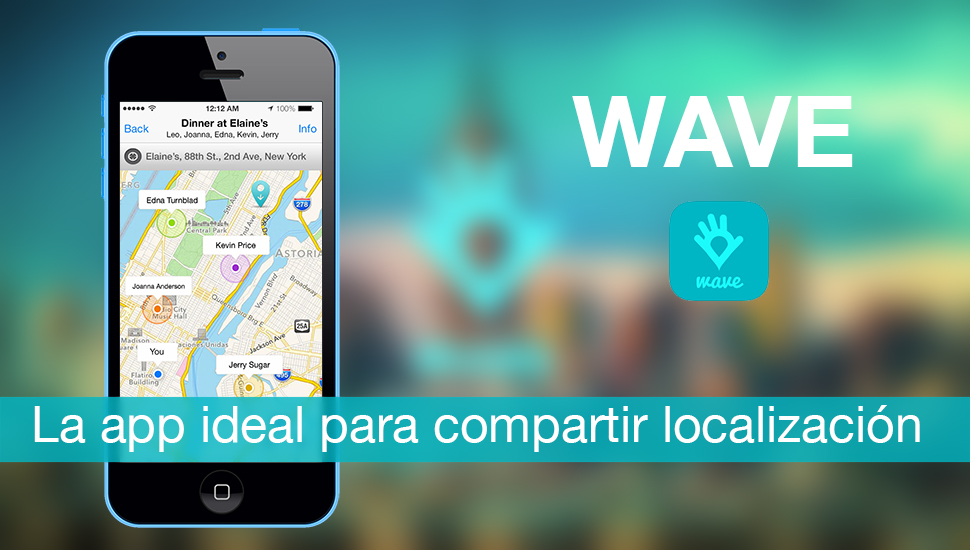 Wave app review