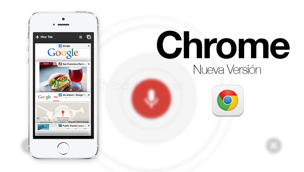 Chrome-Navegador-iPhone-Nueva-Version