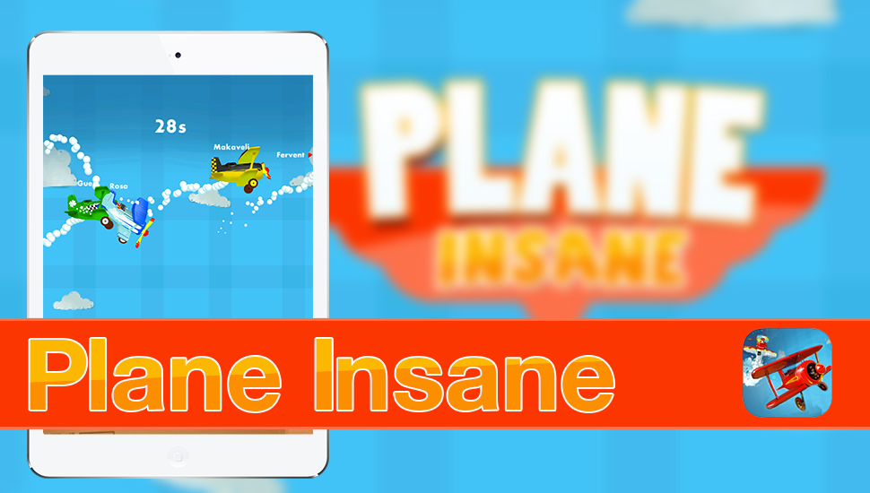 Plane Insine Multiplayer