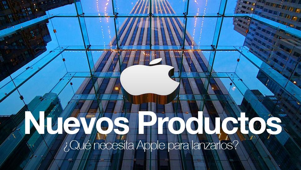Nuevos-Productos-Apple-Lanzamiento