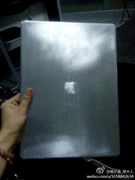 iPad-Pro-Maqueta-Aluminio-Rumor