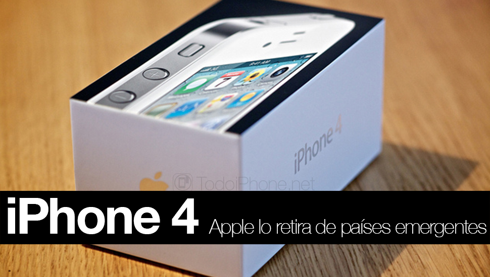 iPhone-4-retirado-paises-emergentes