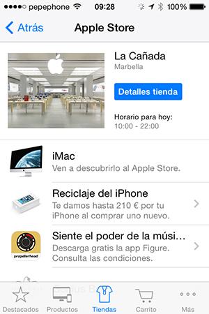 Programa-Reciclaje-iPhone-España-screenshot-1