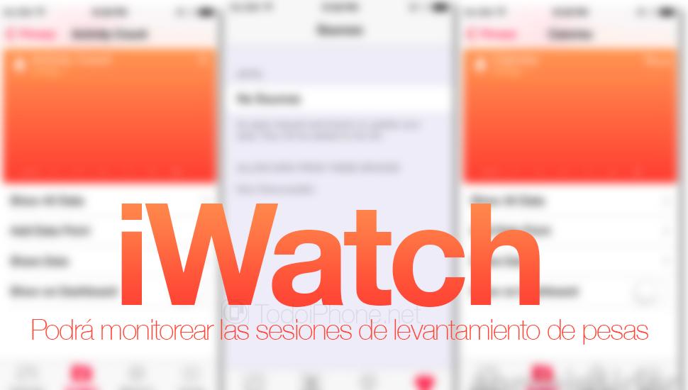 iWatch-Monitor-Pesas
