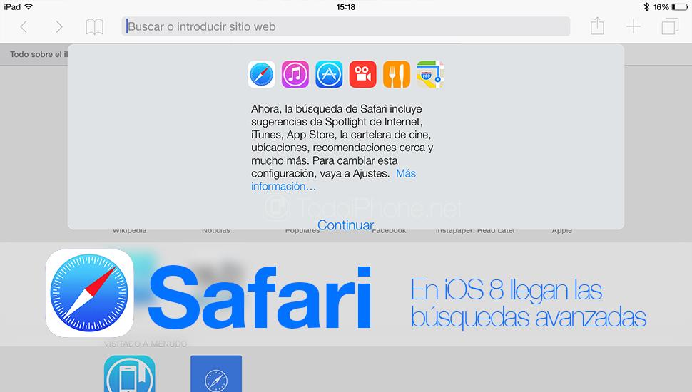 iOS-8-Safari-Busquedas-Avanzadas