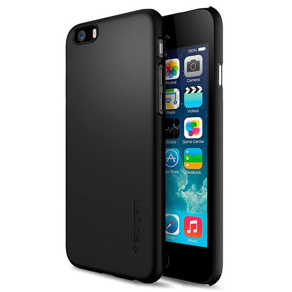iPhone-6-Fundas-Venta-Smooth-Black