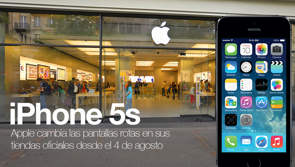 iphone-5s-cambio-pantalla-rota-apple-store