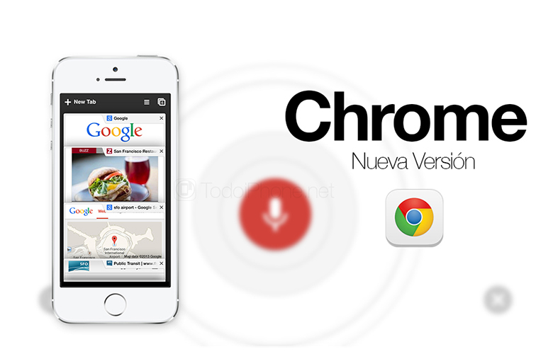 Chrome-Navegador-iPhone-iPad