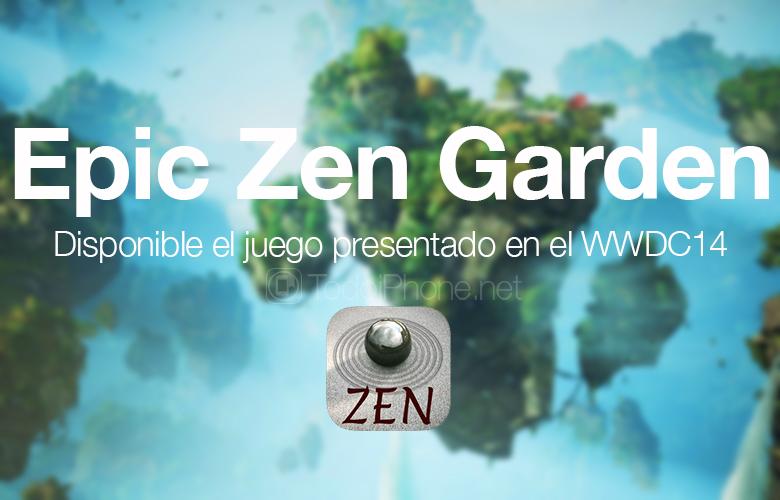 Epic-Zen-Garden-Disponible-iPhone-iPad