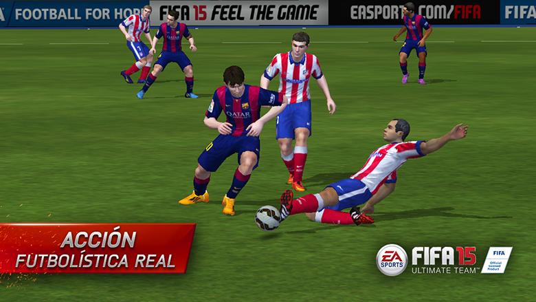 FIFA-15-Ultimate-Team-Gratis-iPhone-iPad