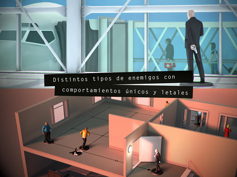 Hitman-GO-Gratis-iPhone-iPad