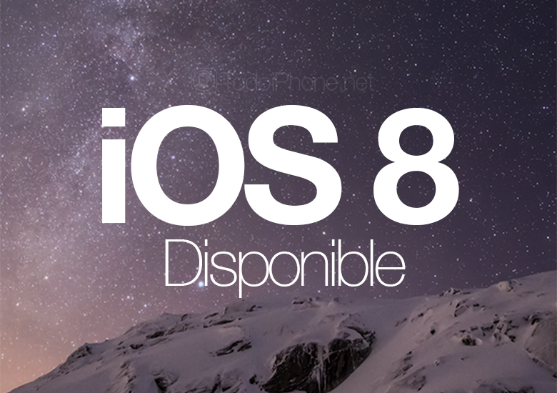 ios-8-disponible-descargar-iphone-ipad-enlaces