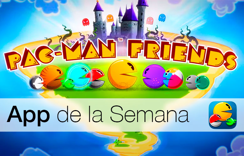 Pac-Man-Friends-App-Semana