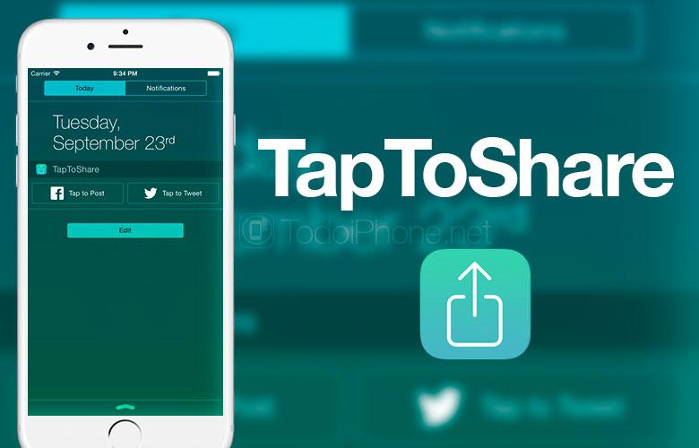 TapToShare