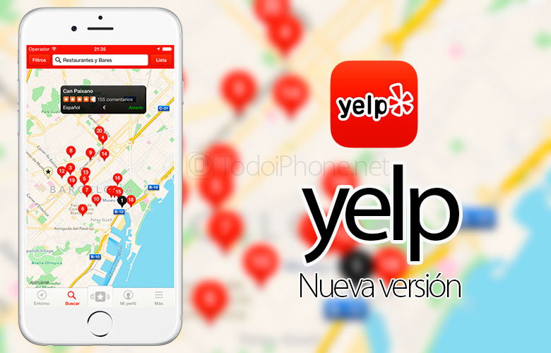Yelp-iPhone-6-iOS-8